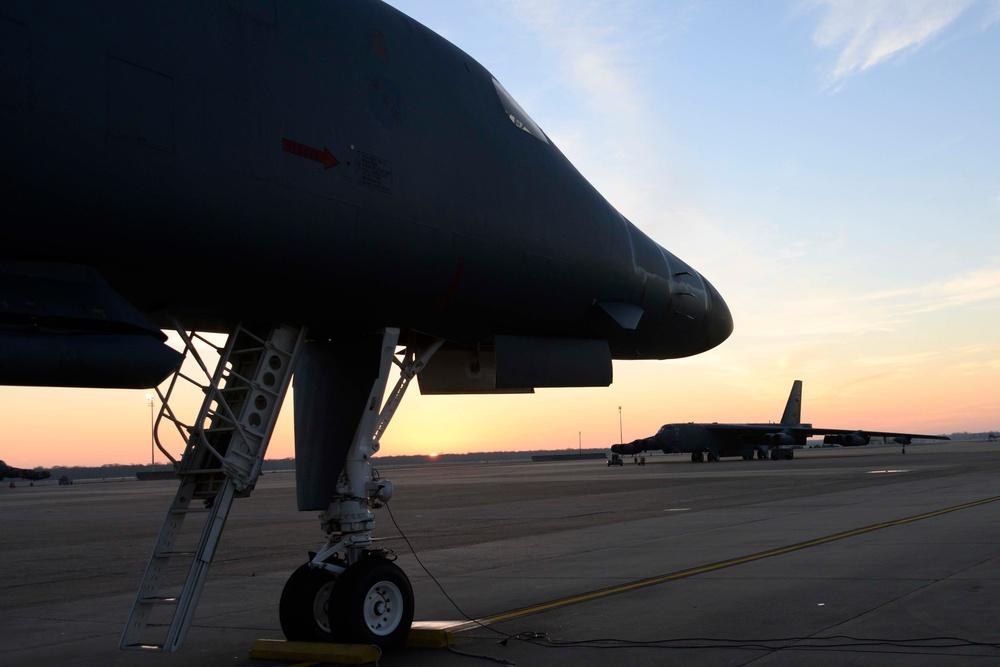 Bomber Interoperability