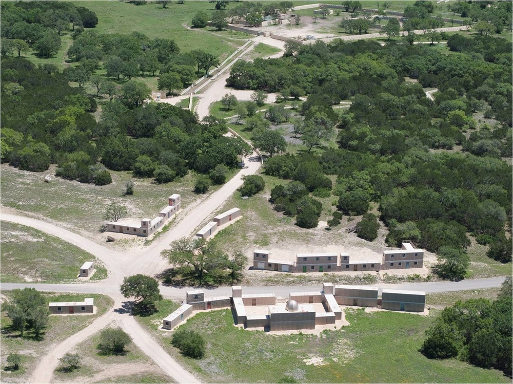 AACOG-led consortium seeks Sentinel Landscape status for JBSA-Camp Bullis