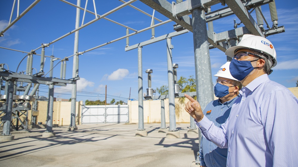 Power grid protection at forefront of San Antonio, JBSA electromagnetic defense initiatives