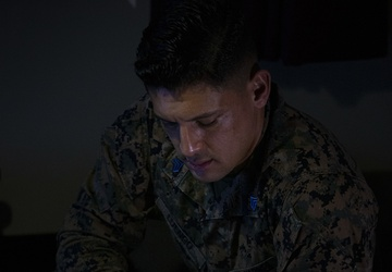 This is my story: Sgt. Avery Luengo MCIPAC NCO of the Year
