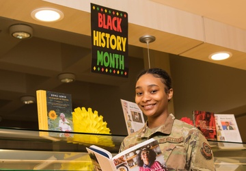 Dover AFB Black History Month Profiles