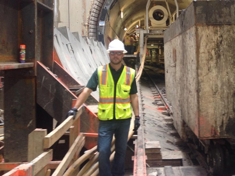 Engineers Week Spotlight: Evan Miles is Making a Difference Through Engineering