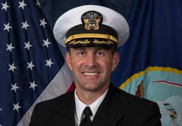 Capt. Jeremy Shamblee