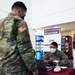Fort Bliss administers COVID-19 vaccinations