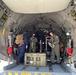 Coast Guard flies COVID-19 vaccine across the West Coast