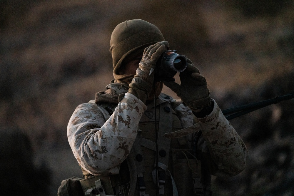 Marines use MWX to train force on force skills