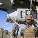 Marines prepare for deployment