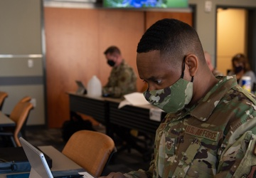 TEC division now offers Airmen CEU credits for some classes