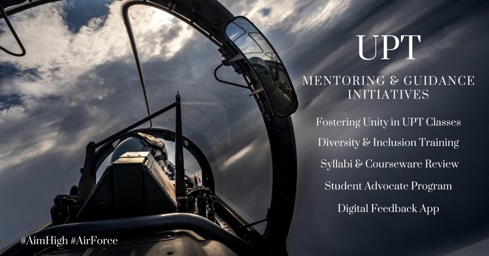 Undergraduate Pilot Training Diversity and Inclusion Initiative- 2021