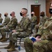 145th Airlift Wing Gains new Command Chief Master Sergeant