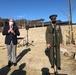 Marines return to Oshima 10 years later