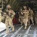 U.S. Africa Command forces conduct training with partner forces in Gao, Mali