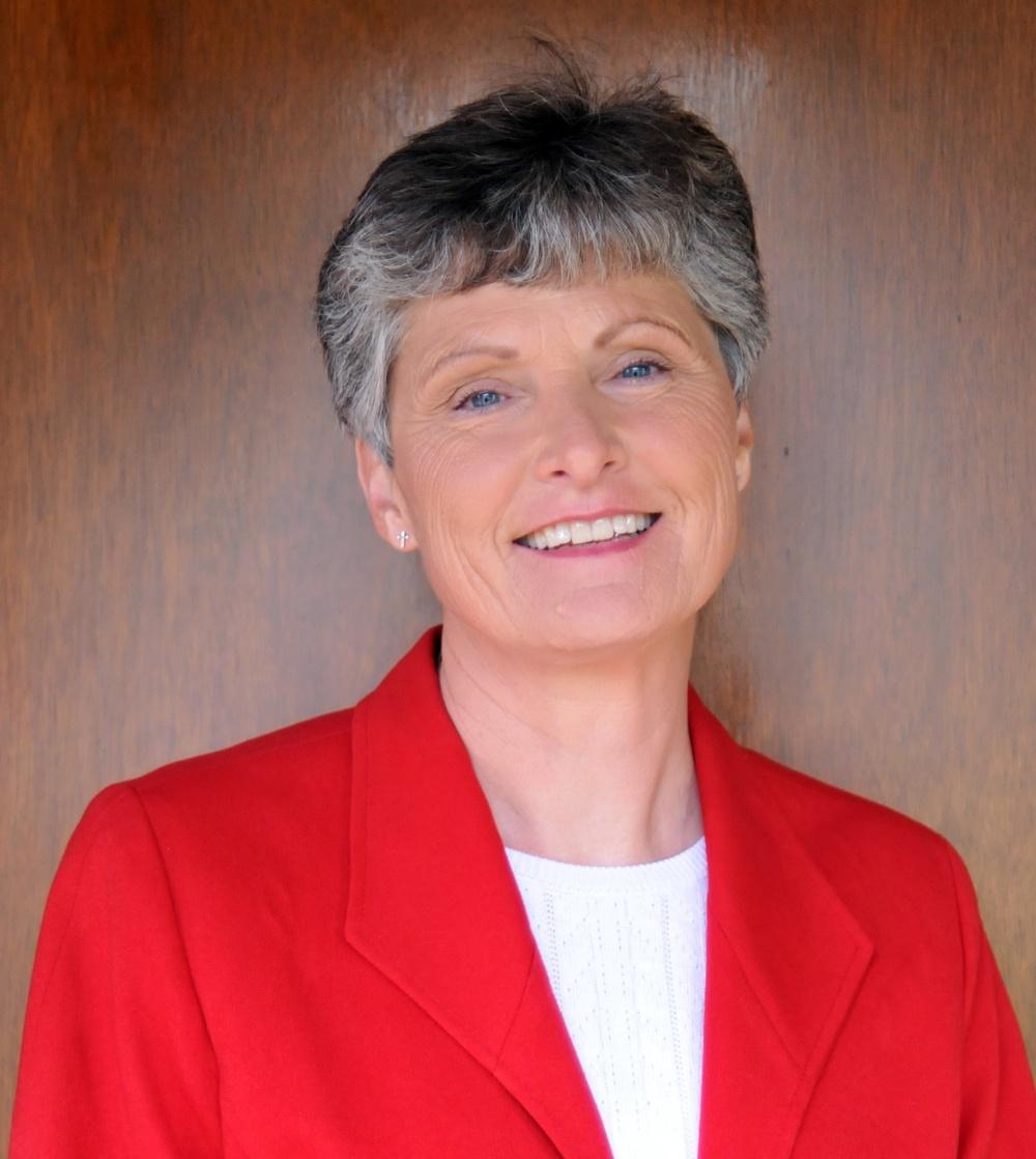 Women's History Month Employee Spotlight-Johnette Goldman