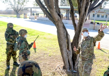 433rd AW trains in readiness