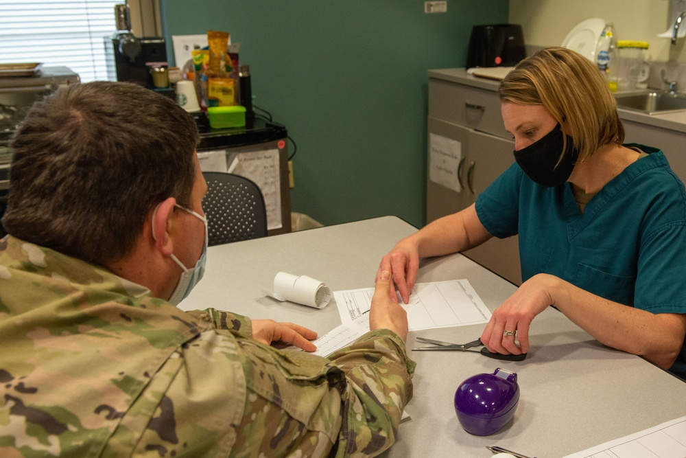 673d IPTS Hosts Commander Immersion