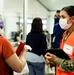 Combat medic bolsters vaccine efforts in Chicago