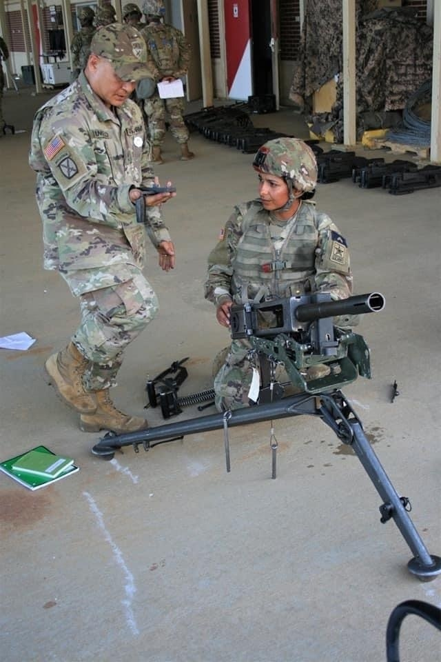 Soldier Fights for Her Life to Serve in US Army