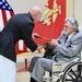 Korean War Veteran awarded the Silver Star