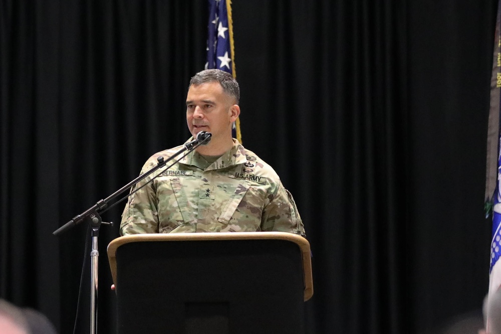 Fort Bliss hosts Ironclad Summit
