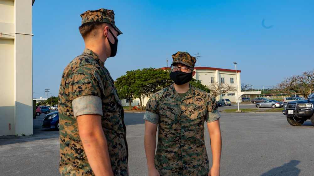 3rd MEB completes ACM drill