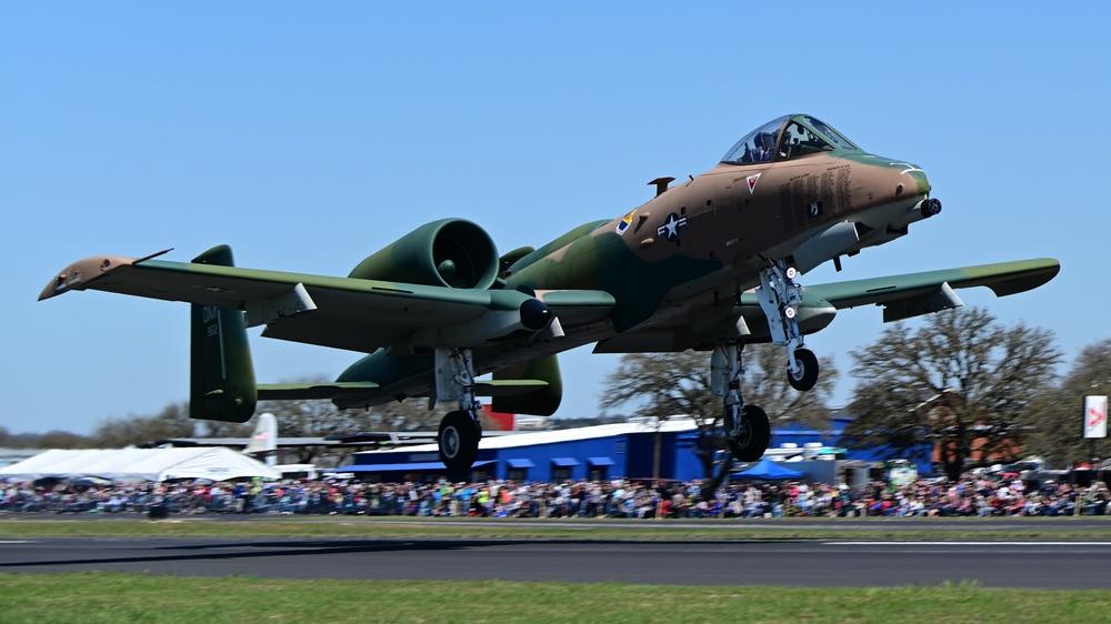 2021 Bluebonnet Airshow