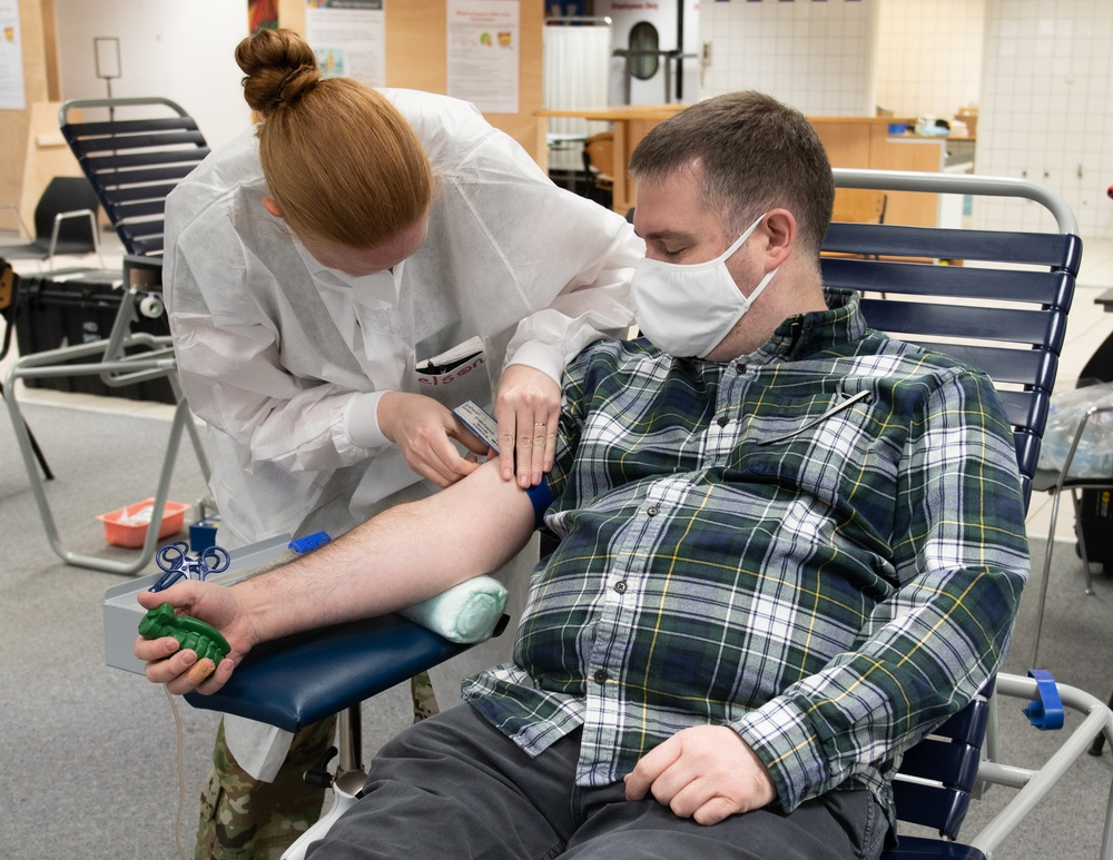 Donors Help to Save Lives