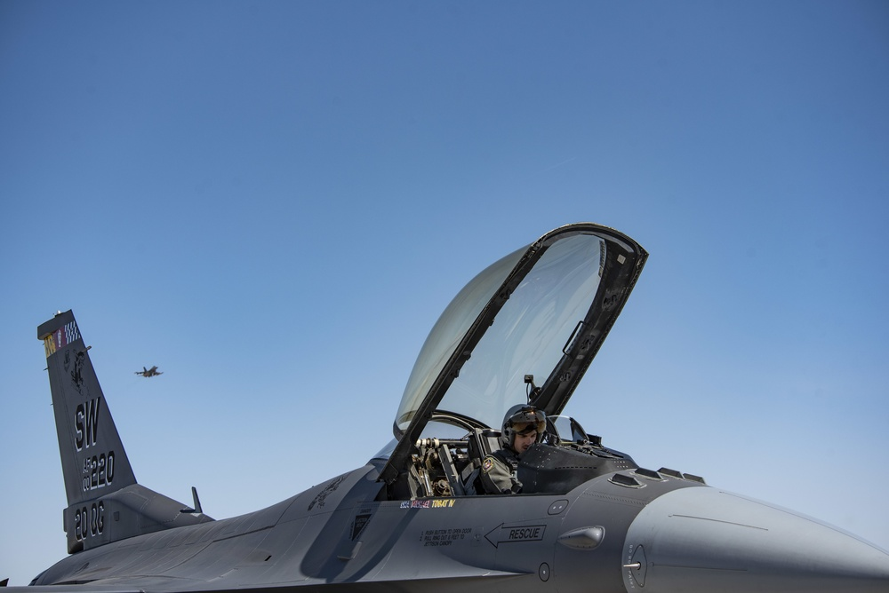 20th FW hosts Red Flag 21-2