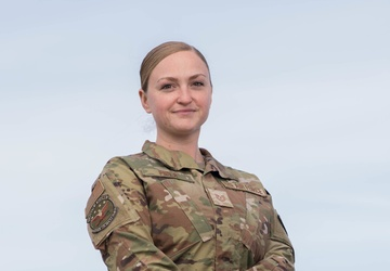 Dover Air Force Base Women's History Month Profiles
