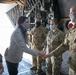 U.S. Rep Stephanie Bice visits 137th SOW