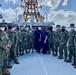U.S. Coast Guard Atlantic Area commander visits departing crews in Puerto Rico