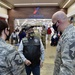 Honors, recognition given to Vietnam Veterans at JBA during national observance