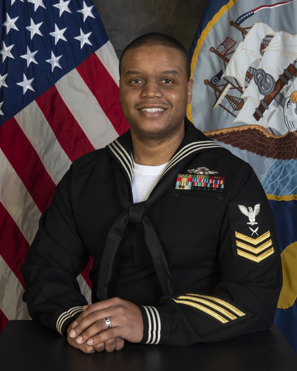 CNATRA Names Sailor of the Year