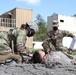 Tactical Combat Casualty Care training scenario