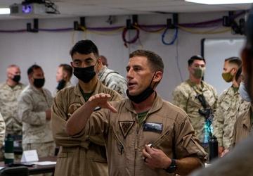Planning a Regimental Air Assault