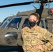 """DC Army National Guard aviator flies """"Above the Best"""""""