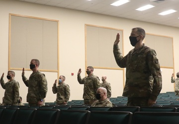 V Corps Soldiers Attend Extremism Stand-down
