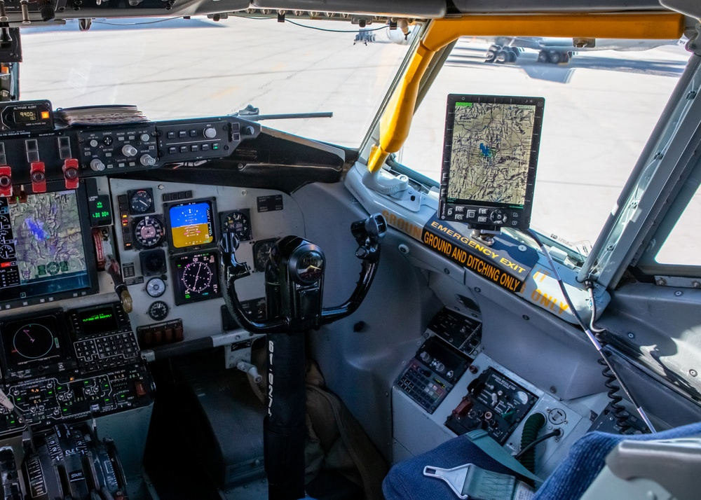 Utah Air National Guard leads 65-year-old KC-135 Modernization Efforts