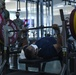2021 Regional Marine Corps Trials Powerlifting