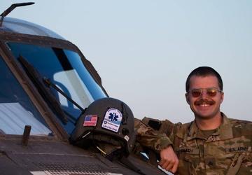 Sgt. Eric Smith