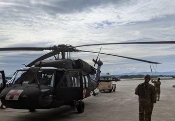 Tenn. National Guard aircrew rescues stroke