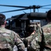 High Rollers Participate in Joint Aeromedical Training