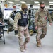 KFOR Soldiers conduct active shooter and mass casualty training