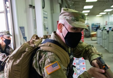 KFOR Soldiers conduct active shooter, mass casualty training