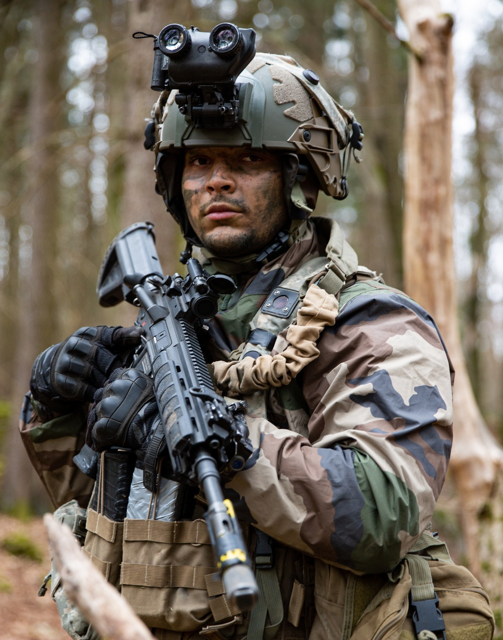 Training to win at Dragoon Ready 21