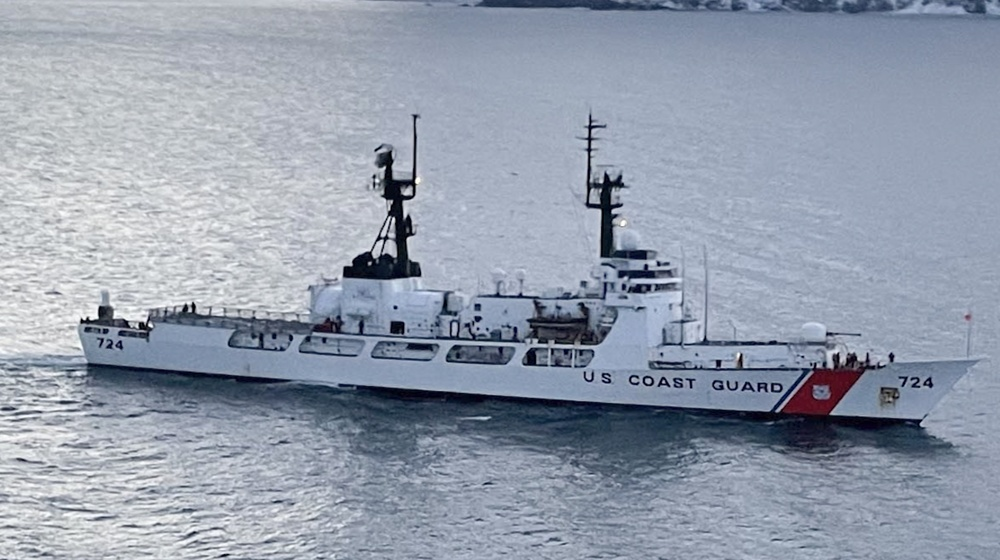 Coast Guard Cutter Douglas Munro scheduled to be decommissioned after 49 years of service