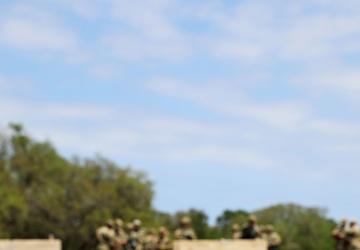 Grenade Range