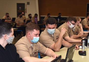 NTAG San Antonio receives Salesforce/ARM Training
