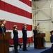 Coast Guard Cutter Douglas Munro decommissioning ceremony