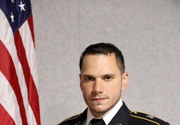 Staff Sgt. Kalf