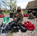 140th Chemical Company Participates in Notional Nuclear Decontamination Exercise, Guardian Response 2021
